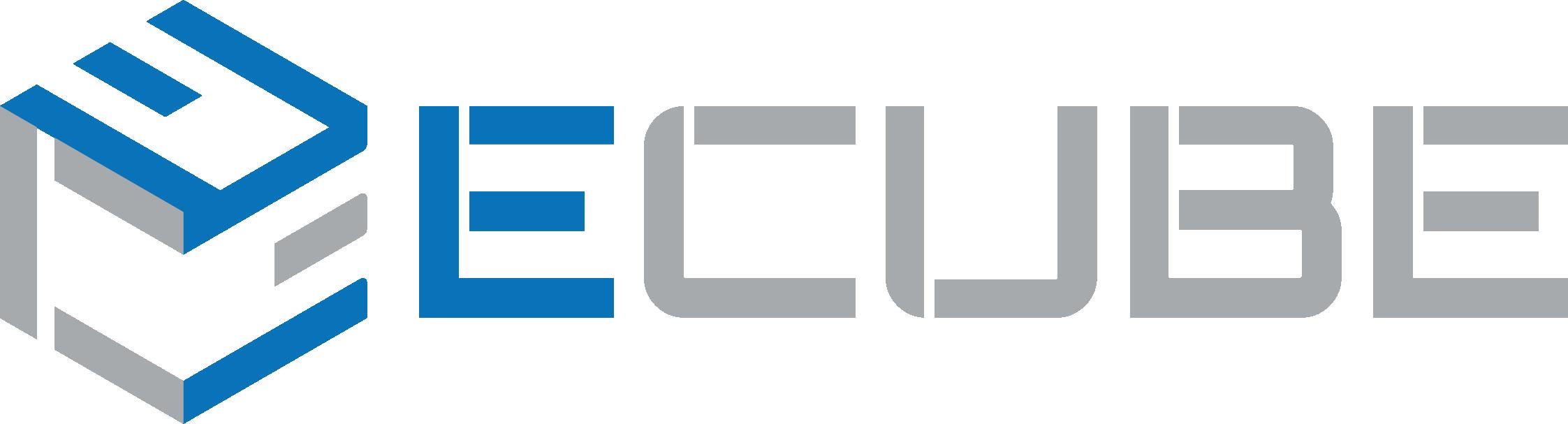 Logo Ecube
